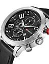 Men Sport Watch Military Watch Dress Watch Fashion Watch Wrist watch Bracelet Watch Casual Watch Japanese Quartz Calendar Large Dial