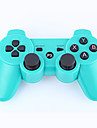 Dual-Shock-3 Bluetooth Wireless-Controller fuer PS3
