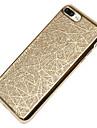 Для Покрытие Кейс для Задняя крышка Кейс для Сияние и блеск Мягкий TPU для AppleiPhone 7 Plus / iPhone 7 / iPhone 6s Plus/6 Plus / iPhone