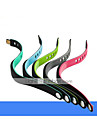 B17 Pulseira Inteligente / Monitor de AtividadeImpermeavel / Calorias Queimadas / Pedometros / Tora de Exercicio / Monitor de Batimento