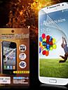 Protecteur d'écran HD de protection pour Samsung Galaxy i9500 S4