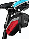 Велосумка/бардачокСумка на бока багажника велосипедаВодонепроницаемый Водонепроницаемая застежка-молния Ударопрочность Пригодно для носки