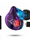 Нейтральный продукт ZST-CT Внутриканальные наушникиForМедиа-плеер/планшетный ПК Мобильный телефон КомпьютерWithС микрофоном DJ FM-радио