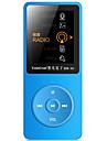 MP3 WMA WAV OGG FLAC APE AAC Batterie Li-ion rechargeable