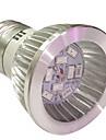 5W E14 GU10 E27 LED лампа для теплиц 10 SMD 5730 165-190 lm Красный Синий V 1 шт.