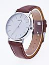 Women\'s Sport Watch Dress Watch Fashion Strap Watch Wrist watch Quartz Genuine Leather Band Charm Casual Multi-Colored