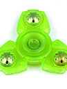 Fidget Spinner Hand Spinner Toys Tri-Spinner ABS EDCStress and Anxiety Relief Office Desk Toys Relieves ADD, ADHD, Anxiety, Autism for
