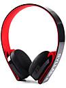 silaba G600 fones de ouvido fones de ouvido sem fio com microfone Bluetooth 4.0 over-ear fone de ouvido estereo maos livres