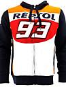 Jacket Textile All Season Breathable Windproof Motorcycle Kidney Belts