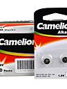 camelion ag3 Muenze Knopfzelle Alkali-Batterie 1,5 V 40-Pack