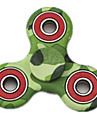 Fidget Spinner Hand Spinner Toys Tri-Spinner Metal Plastic EDCStress and Anxiety Relief Office Desk Toys Relieves ADD, ADHD, Anxiety,