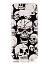 For Samsung Galaxy S8 Plus S8 Case Cover Skeleton Pattern Luminous TPU Material IMD Process Soft Case Phone Case S7 S6 (Edge) S7 S6 S5