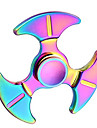 Fidget Spinner Hand Spinner Toys Tri-Spinner Metal EDCStress and Anxiety Relief Office Desk Toys for Killing Time Focus Toy Relieves ADD,