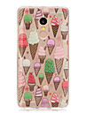 For Xiaomi Redmi Note 4 Note 3 3S Case Cover Sweet Canister Pattern Back Cover Soft TPU Redmi Note