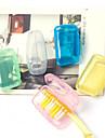 Resor 정리함 세면용품 수분 방지 먼지 방지 울트라 라이트 (UL) 항균기능 휴대용 플라스틱