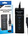Ps4/Ps4 Slim/Ps4 Pro  Hub 4 Port USB 3.0 Hub High Speed USB Cable Adapter for PS4/PS4 Slim/Ps4 Pro//XBOXONE/XBOX360/Computer Laptop PC