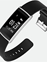 Smart BraceletWater Resistant / Water Proof Long Standby Calories Burned Pedometers Sports Heart Rate Monitor Touch Screen Distance