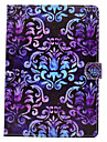 For iPhone iPad (2017) iPad Pro 9.7\'\' Mandala Painted Pattern PU Leather Material Flat Protective Cover Case for iPad 2 / 3 / 4 iPad Air 2 Air