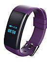 Yy df30 bracelet femme femme / smartwatch / frequence cardiaque pression arterielle surveillance de fatigue en oxygene pour ios android