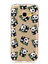For Samsung Galaxy A5(2016) A3(2016) Panda Pattern Case Back Cover Case  Soft TPU for Samsung Galaxy A3(2017) A5(2017)