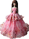 Dresses Dresses For Barbie Doll Dress For Girl\'s Doll Toy