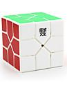 Rubik\'s Cube Cubo Macio de Velocidade Etiqueta lisa Mola Ajustavel Alivia Estresse Cubos Magicos Brinquedo Educativo