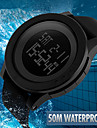 SKMEI Fashionable Multi-Function Outdoor LED Sports Waterproof Electronic Watch