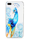 Pour Apple iphone 7 7plus casquette couverture couverture arriere cas animal dur pc 6s plus 6 plus 6s 6