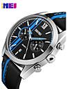 Men\'s Sport Watch Dress Watch Smart Watch Fashion Watch Wrist watch Unique Creative Watch Chinese Quartz Calendar Water Resistant / Water