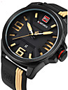 Жен. Муж. Спортивные часы Армейские часы Нарядные часы Модные часы Наручные часы Часы-браслет Повседневные часы КварцевыйКалендарь Защита