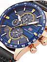 MINIFOCUS Sport Chronograph Watches Men luxury Brand Waterproof Quartz Military Men Wrist Watch Clock Male reloj hombre