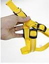 Collar Portable Adjustable LED Light Safety Solid Nylon