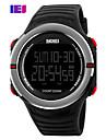 Homme Montre de Sport Montre Militaire Montre Habillee Smart Watch Montre Tendance Montre Bracelet Unique Creative Montre Montre numerique