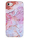 Case  for Apple iPhone 7 Plus  7 Cover Pattern Back Cover Case Marble Hard PC 6s Plus   6 Plus   6s  6
