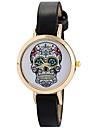 Жен. Спортивные часы Модные часы Уникальный творческий часы Повседневные часы Наручные часы Кварцевый Кожа ГруппаЭлегантные часы