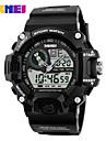 Муж. Спортивные часы Армейские часы Нарядные часы Часы со скелетом Смарт-часы Модные часы Наручные часы Уникальный творческий часы