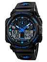 Жен. Муж. Спортивные часы Армейские часы Нарядные часы Смарт-часы Модные часы электронные часы Наручные часы Уникальный творческий часы