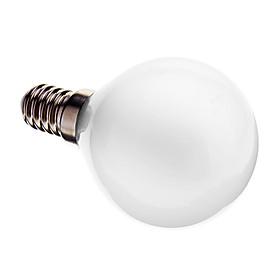 E14 3W 25x3014SMD 180-210LM 2700-3200K Warm White Light LED Global Bulb (220V)