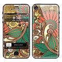 Special Design Front-und Back-Schirm-Schutz-Film für iPhone 4/4S