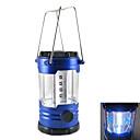 Hot Sale Luminance Einstellbare 12 LED Lager-Licht (ohne Batterie) S180016 (blau)