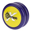 Bouncer Ball Bearing Yoyo Toy (Red,Yellow,Purple)