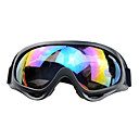 Anti UV&Fog Warm Riding Goggles Skiing Goggles