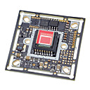 "CCTV 420TVL 1/3"" Sony CCD Chip Board for Security Camera"