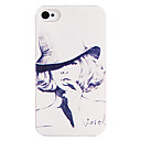 Gentry Women Back Case for iPhone 4/4S