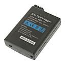 1800mAh аккумуляторная батарея для SONY PSP-S280 PSP1000