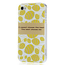 Imported Brazilian Full-Grain Leather Cover Multifunctional Protector for iPhone 4/4S