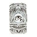 Kinston Глаз Бога Солнца Pattern PU кожаный чехол для iPhone 6