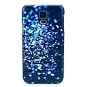 Растущая Кристалл Фрагмент Pattern Твердый переплет чехол для Samsung Galaxy S5 I9600