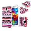 Stylish Tribal Design Hard Plastic Case Cover for Samsung Galaxy S5 Mini G800