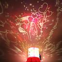 DIY Kiss Romantic Galaxy Starry Sky Projector Night Light for Celebrate Christmas Festival